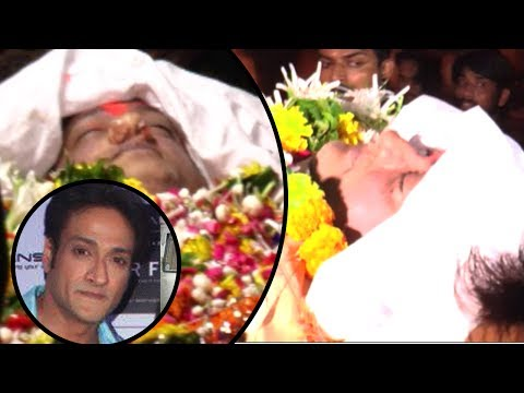 Full Video: Inder Kumar's Last Rites Ceremony And Funeral Mp3