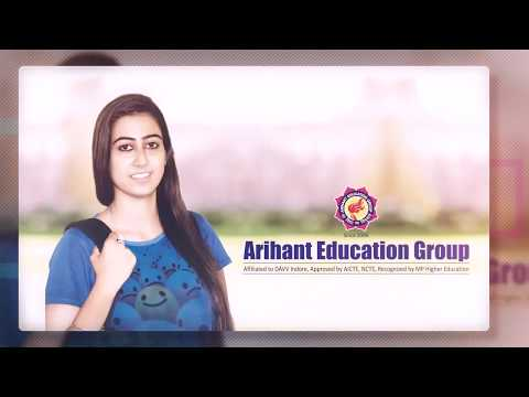 Arihant College Anthem