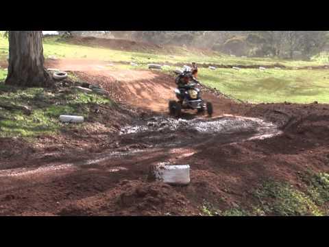 Chad Mckay Action Video.wmv