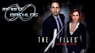 The X-Files: Resist or Serve Review