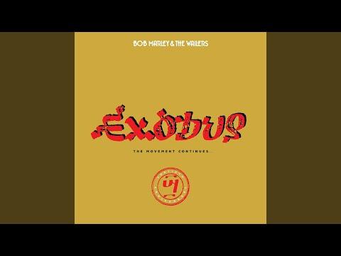 Three Little Birds (Exodus 40 Mix)