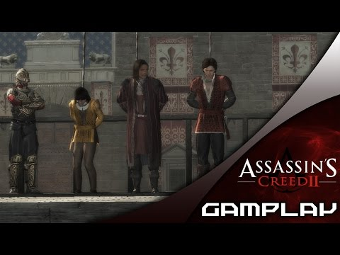 Assassin's Creed II: The Death of The Auditore's Family  | Ezio's Family