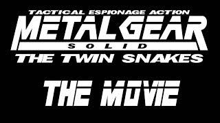 【トレーラー映像】 メタルギアソリッド HD THE MOVIE ザ・ツインスネークス thumbnail