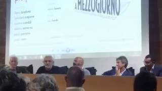 Flavio Briatore a Otranto: la cultura?...dopo un paio d'ore annoia!