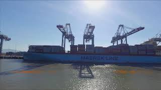 [GIỚI THIỆU] Dự án Phú Mỹ Future City - Thành phố cảng biển trong tương lai không xa