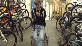Как собрать велосипед из дешевых деталей для новичка(В этом видео я рассказываю, как уложиться в минимальные деньги и получить за это максимум качества при усло..., 2014-11-03T19:23:03.000Z)