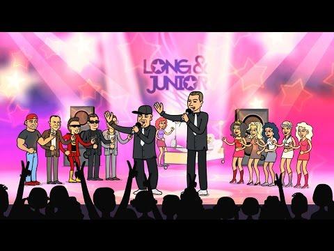 Long & Junior - Będę śpiewał i grał