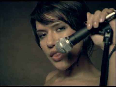 "Vanessa Petruo (ex-No Angels) - ""Hot Blooded Woman"" - Official Music Video from 2005"