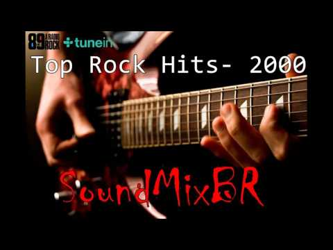 Top Rock Hits 2000