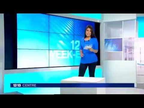 Présentation Flash midi - France 3 Centre