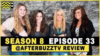 Teen Mom 2 Season 8 Episode 33 Review & After Show