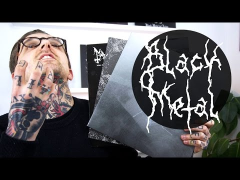 TOP TEN BLACK METAL  | thepitchcontrol