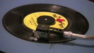 The Shangri-Las - I Can Never Go Home Any More - 45 RPM