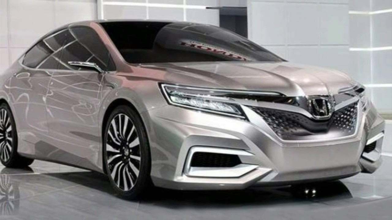 Toyota Camry 2018 Vs Honda Accord 2018 Youtube