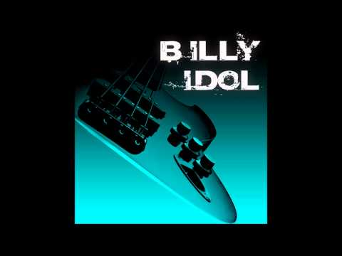 Billy Idol Unplugged White Wedding
