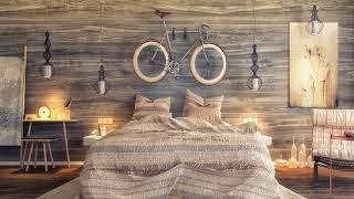 видео Обшивка стен натуральным деревом – как модный способ декорирования.