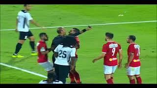عصام عبد الفتاح : أحمد حمدي حكم مباراة الأهلي ليس حكم جديد - حصاد الأسبوع