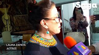 Laura Zapata denuncia 'fallas' en la ANDA