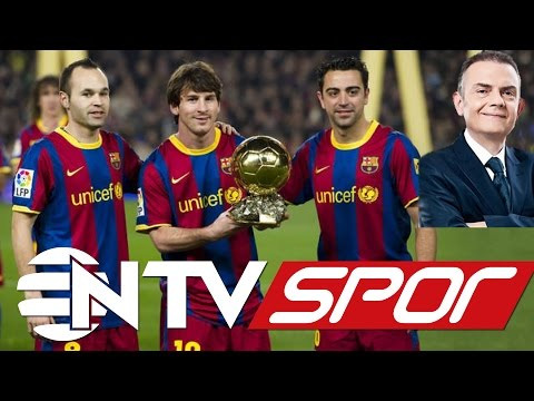 FC Barcelona 5 - 0 Real Betis | [FULL MATCH] | 12 January 2011 • HD