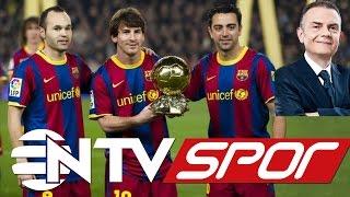 FC Barcelona 5-0 Real Betis | [FULL MAÇ] NTV Spor Kayıt | 12 Ocak 2011 • HD