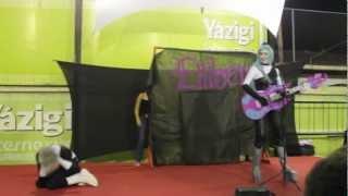Amapanime K.O. Revolutions - Seletiva YCW - Dupla Kássio e Isabela - Danny Phantom