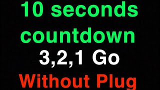 Fortnite Scrim Snipes Countdown Voice 10 seconds, 3, 2, 1, Go! (Without AFN)