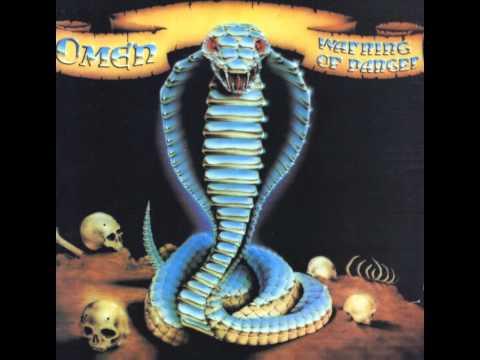 Omen - Hell's Gate - 1985