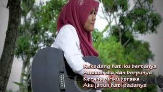Lagu Aku Suka Dia -- Ainan Tasneem Lirik