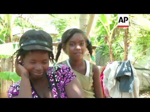 AP investigates abuse during UN Haiti mission