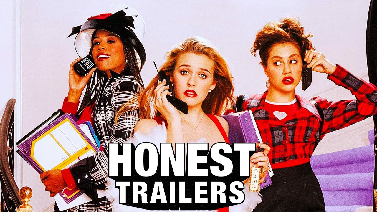Honest Trailers   Clueless