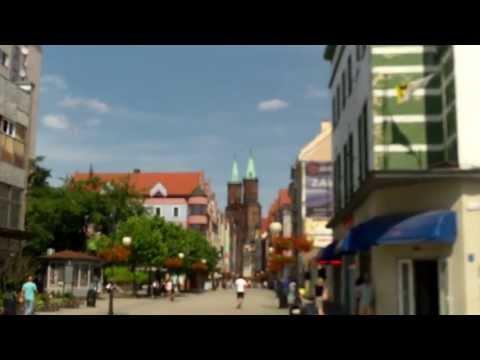A Beautiful City Legnica POLAND