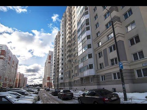 Срочно продаем огромную трехкомнатную квартиру в Балашихе С ремонтом Микрорайон Авиаторов