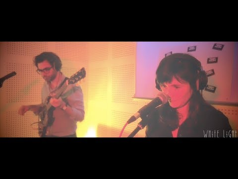 Marry Bailey - White Light  |  Les Lives au Studio