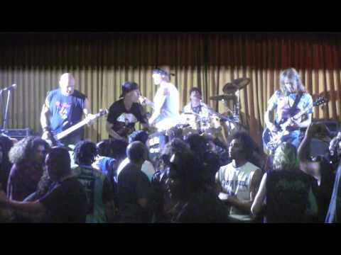 """WEHRMACHT @ KNIGHTS OF COLUMBUS HALL 5/19/2017 """"VULTURE VIDEO"""""""