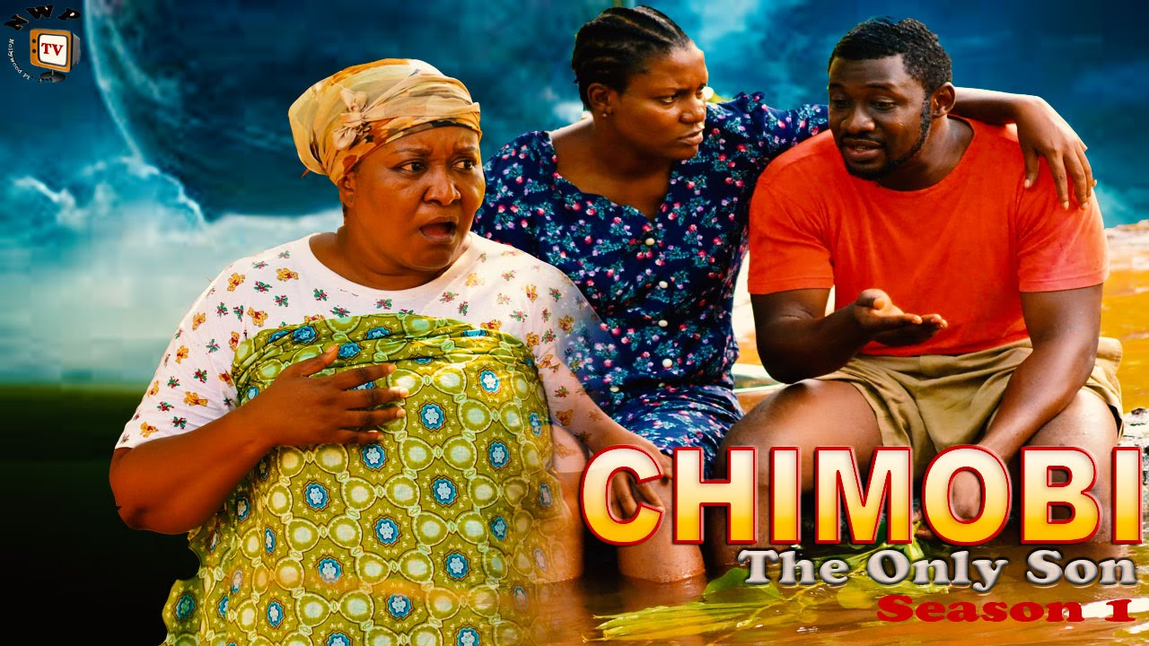 Download Chimobi The Only Son   - 2015 Latest Nigerian Nollywood  Movie