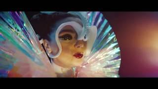 Björk: The Gate (Reformaa Underwater Remix)