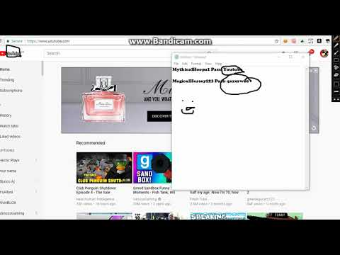 Free roblox accounts DO NOT CHANGE PASSWORDS! by M&L Gaming