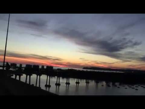 Southern California Vlog - USS Midway, Highway 1, Santa Monica Beach, Coronado Island