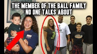 The Member Of The Ball Family No One Talks About | What We Know About Tina Ball