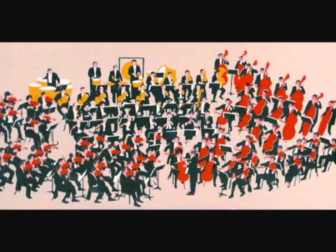 J. Strauss: Radetzky March  -  Sir Adrian Boult conducts