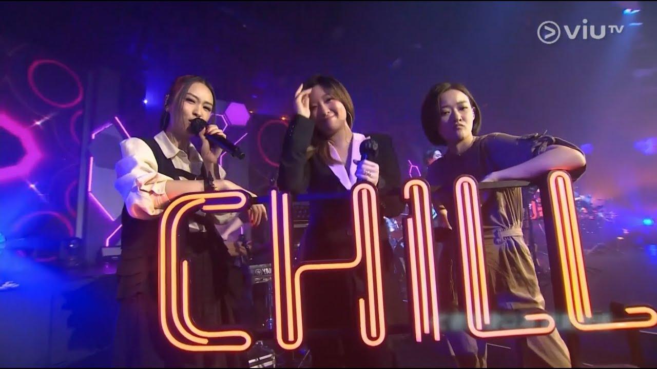 200524 HotCha & 駱振偉 - 情愛現代事故 Chill Club [60fps] - YouTube