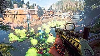 TOP 15 AWESOME NEW Upcoming FIRST PERSON SHOOTERS Games of (2018 & 2019) PS4/Xbox One/PC