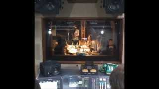 Tokyo FM 2012.07.06収録。07.09~07.12 放送.