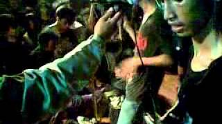 "Almost Death Suicide Feat Lutfy Sick Porn ""STAND NOT SIT"" @Rossi Fatmawati"
