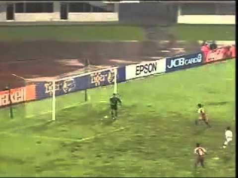 Singapore vs Myanmar Tiger Cup 2004 Semifinal 2nd Leg
