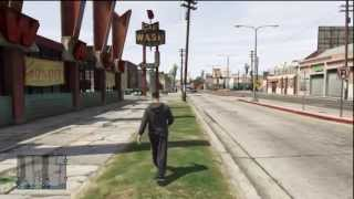 GTA 5 Online - How To Get A Private World For Friends Only