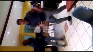 Mtsetse vs Dj Mlungu