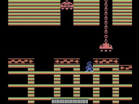 Mega Man 2 demake? - Homebrew Discussion - AtariAge Forums