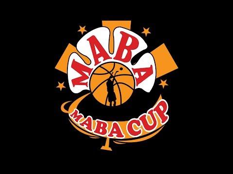 4th MABA CUP 2018  8.00am: PAHANG vs PUTRAJAYA