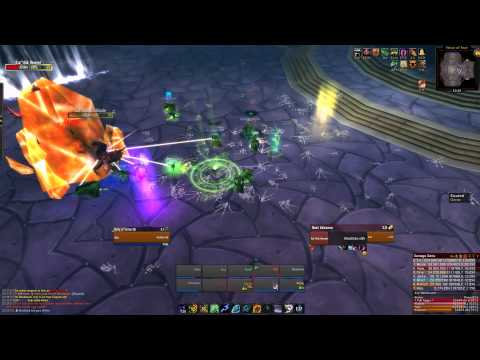 Depraved vs. Grand Empress Shek'zeer 10HC